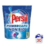 Persil Powercaps Non Bio 30w
