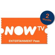 Now Tv Two Months Entertainment Pass