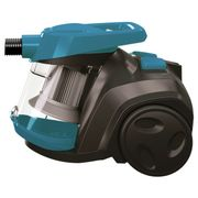 Bissell Compact Bagless Cylinder Vacuum Cleanerb