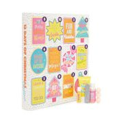 Candy Spa - 12 Days of Christmas Pamper Countdown Advent Calendar