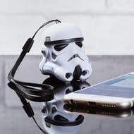 Mini Bluetooth Stormtrooper Speaker
