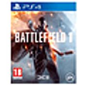 Battlefield 1 (PS4/XB1) Preowned