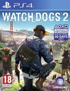 Watch Dogs 2 (PS4) Used