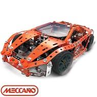 Meccano Adventador: Lamborghini