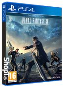 PRICE DROP! Final Fantasy XV Day 1 Edition - PS4