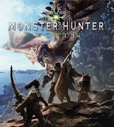 Monster Hunter World PS4 / Xbox One - out NOW