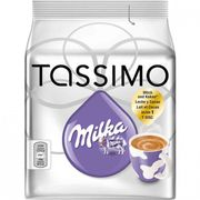 Tassimo Pods Inc Milka and Oreo