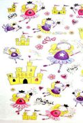 44 Magical Fairy Stickers