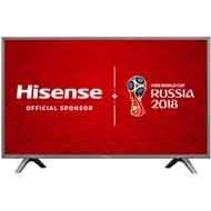 "Hisense 60"" 4K TV (Free Delivery)"