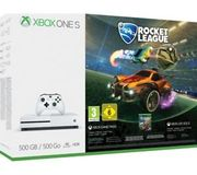 Xbox One S Rocket League & Xbox LIVE Gold Membership at Currys/ebay