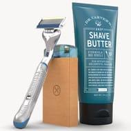 Free Shave Kit