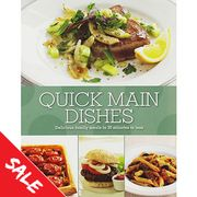 Quick Main Dishes