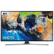 "Samsung 55"" 4K TV at Electrical Discount UK"