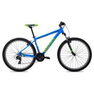 Marin Bolinas Ridge 1 2017 Hardtail Mountain Bike Blue