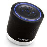 Veho M 4 Portable Rechargable Wireless Bluetooth Speaker