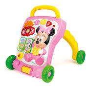 Minnie Mouse Baby Walker.