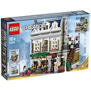 £119.98 LEGO's Parisian Restaurant Online at John Lewis- FREE Delivery