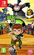 PRICE DROP! Ben 10 (Nintendo Switch) Now £22.54. CHEAPEST EVER PRICE?