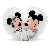 Mickey & Minnie 2018 Wedding Ring Cushion