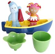 In the Night Garden Iggle Piggle Floaty Boat Set