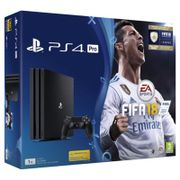 PlayStation 4 1TB Pro FIFA 18 Console