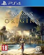 Assassins Creed Origins PS4 £30.99