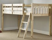 Bristol Cabin Bunk Bed on Sale at Wayfair for Only £121.99