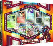 60% off Pokemon Volcanion Mythical Collection at Amazon