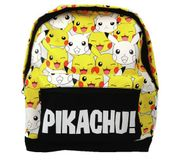 Pokemon Colour Changing Backpack