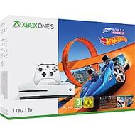 Xbox 1 S Forza Horizon 3 Hot Wheels Bundle 1TB + Prey + Fallout 4 + Steep