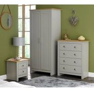 Save over 65% on 3 Piece Bedroom Furniture Set