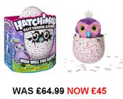 Hatchimals Penguala save £19.99 at AMAZON + Free Delivery