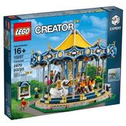 £129.99 LEGO Creator Expert Carousel from Toys R Us