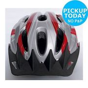 Challenge Bike Helmet - Men's. from the Official Argos Shop on Ebay