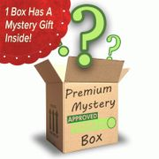 Approved Food Premium Mystery Box