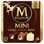Mini Magnum 6x55ml Set