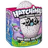 Hatchimals Glittering Garden Penguala Free C&C