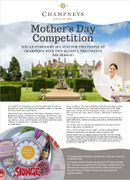 Win an Overnight Spa Stay at Champneys for Two People