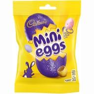 Cadbury Mini Eggs 90g Pack