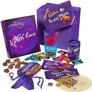 Cadbury Chocolate Mother's Day Hamper