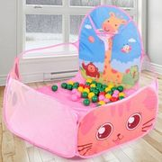 Kids Foldable Funny Ocean Ball Pit Pool