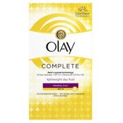 Olay Complete Lightweight 3in1 Normal/Oily Day Cream 200m