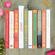 Win the Top 10 Cookbooks for Mother's Day