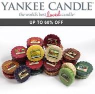 Yankee Candle Wax Melts
