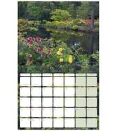 Gardens Calendar 2018 - Now 29p - Was £8.99!