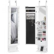 Beautiful White Led Armoire Free Delivery