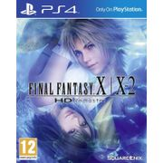 Final Fantasy X/X2 HD Remastered with Code