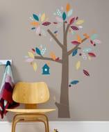 Nursery Wall Art, Mamas and Papas