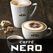 FREE Hot Drink from Caffè Nero (O2 Priority)