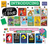Win All 15 World Book Day Books
